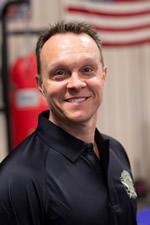 Mike Willis, National Trainer
