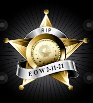 End of Watch: California Borough Police Department Pennsylvania