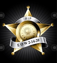 End of Watch: Canadian County Sheriff's Office Oklahoma