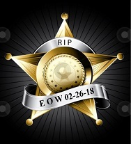 End of Watch: Pennsylvania Dept of Corrections Pennsylvania