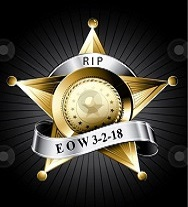 End of Watch: Ashland Police Department Oregon