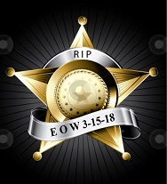 End of Watch: Marin County Sheriff's Office California