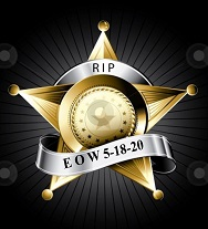 End of Watch: Bonneville County Sheriff's Office Idaho