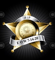 End of Watch: Patton State Hospital Police Department California