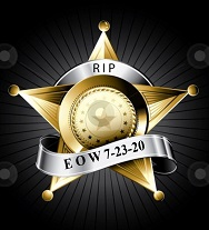 End of Watch: Alameda County Sheriff's Office California