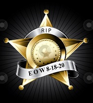 End of Watch: Santa Rosa County Sheriff's Office Florida