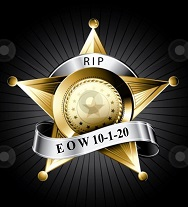 End of Watch: Miami Police Department Florida