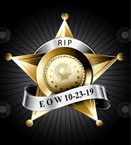 End of Watch: El Dorado County Sheriff's Office California