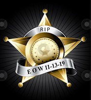 End of Watch: Northampton County Sheriff's Office North Carolina
