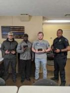Equipment Donation: Brookhaven Police Department Mississippi