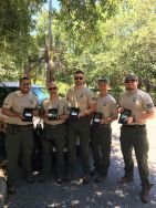 Equipment Donation: Flagler County Sheriff's Office Florida