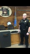 Equipment Donation: Pawnee Police Department Oklahoma