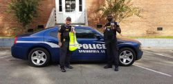Equipment Donation: Springfield Police Department South Carolina