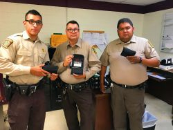 Survival Seminar: Val Verde County Sheriff's Office Texas