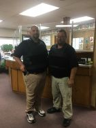 Equipment Donation: Yates Center Police Department Kansas