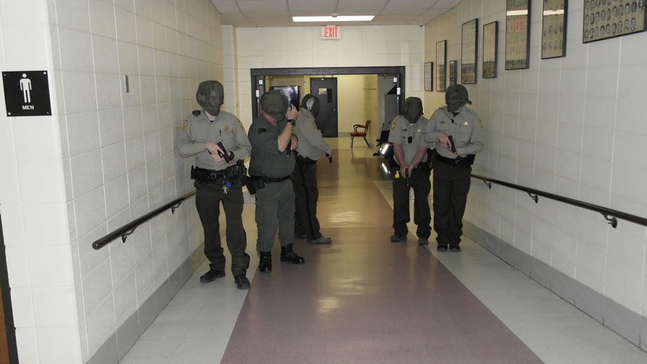 dallas county missouri tactical entry