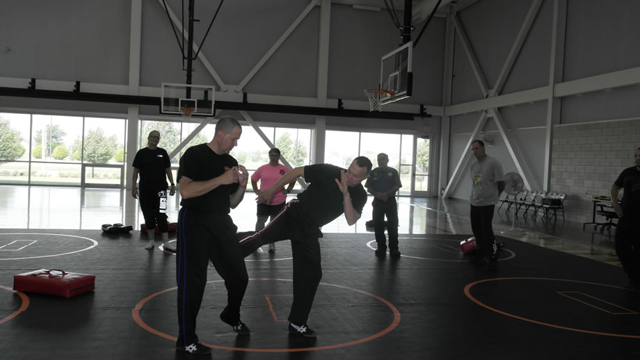 kiowa county sheriffs office kansas hand to hand combat