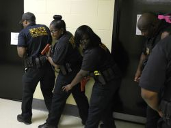 Survival Seminar: Benedict College Police Department