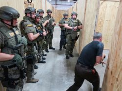 Survival Seminar: Butler County Sherri's Office SWAT Kansas