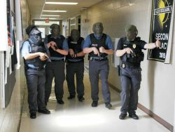 Survival Seminar: Chester Police Department South Carolina