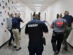 Survival Seminar: Cleveland County Sheriff's Office North Carolina