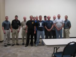 Survival Seminar: Kentucky Constables