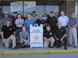 Survival Seminar: Kentucky Constable Association