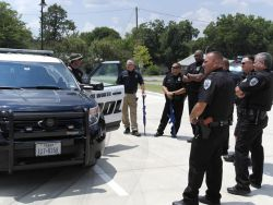 Survival Seminar: Lake Worth Police Department