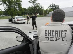 Survival Seminar: Pawnee County Sheriff's Department
