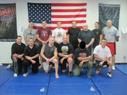 Survival Seminar: Regional Training, Kansas