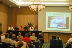 Survival Seminar: South Carolina Training Officer's Association Conference 2014