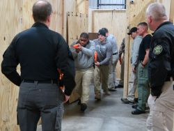 Survival Seminar: USDSA National Training Center Wichita Police Department Kansas